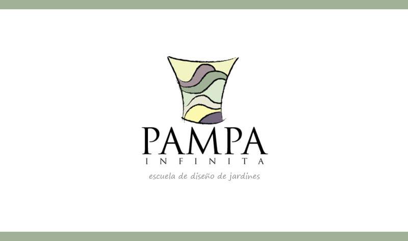pampa infinita - escuela de diseño de jardines - paisajismo - john